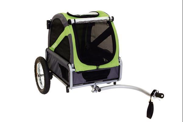 DoggyRide Mini dog bike trailer 2020