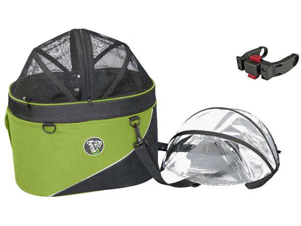 DoggyRide Cocoon bike basket/carrier