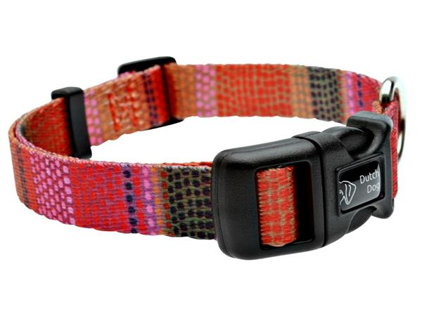 Fashion dog collar - Field of Blooms
