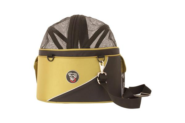 DoggyRide Cocoon Pet Travel Carrier