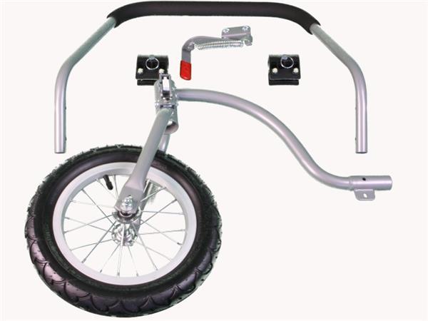 DoggyRide Original or Novel Jogger-Stroller Conversion Set