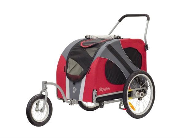 DoggyRide Novel Dog Jogger-Stroller