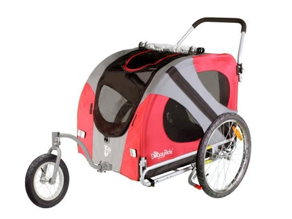 DoggyRide Original Jogger-Stroller