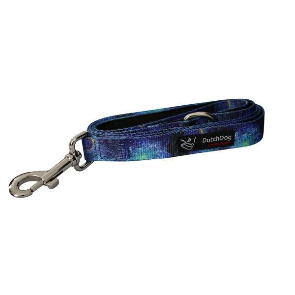 Van Gogh Cypress and Star 5 ft leash