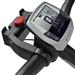 Handlebar E adapter with bike display